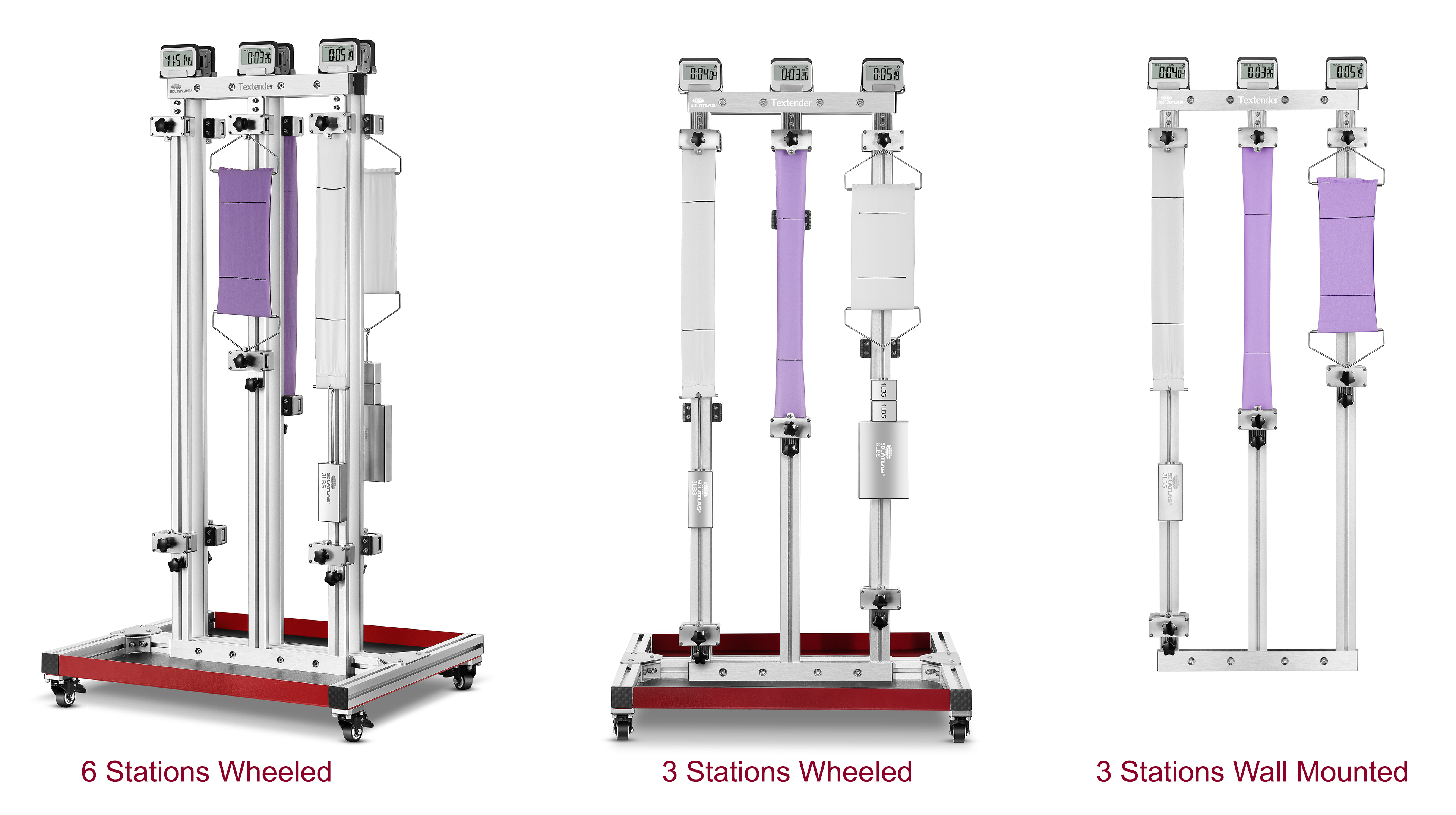 SDL Atlas Introduces Textender Static Elongation Instrument