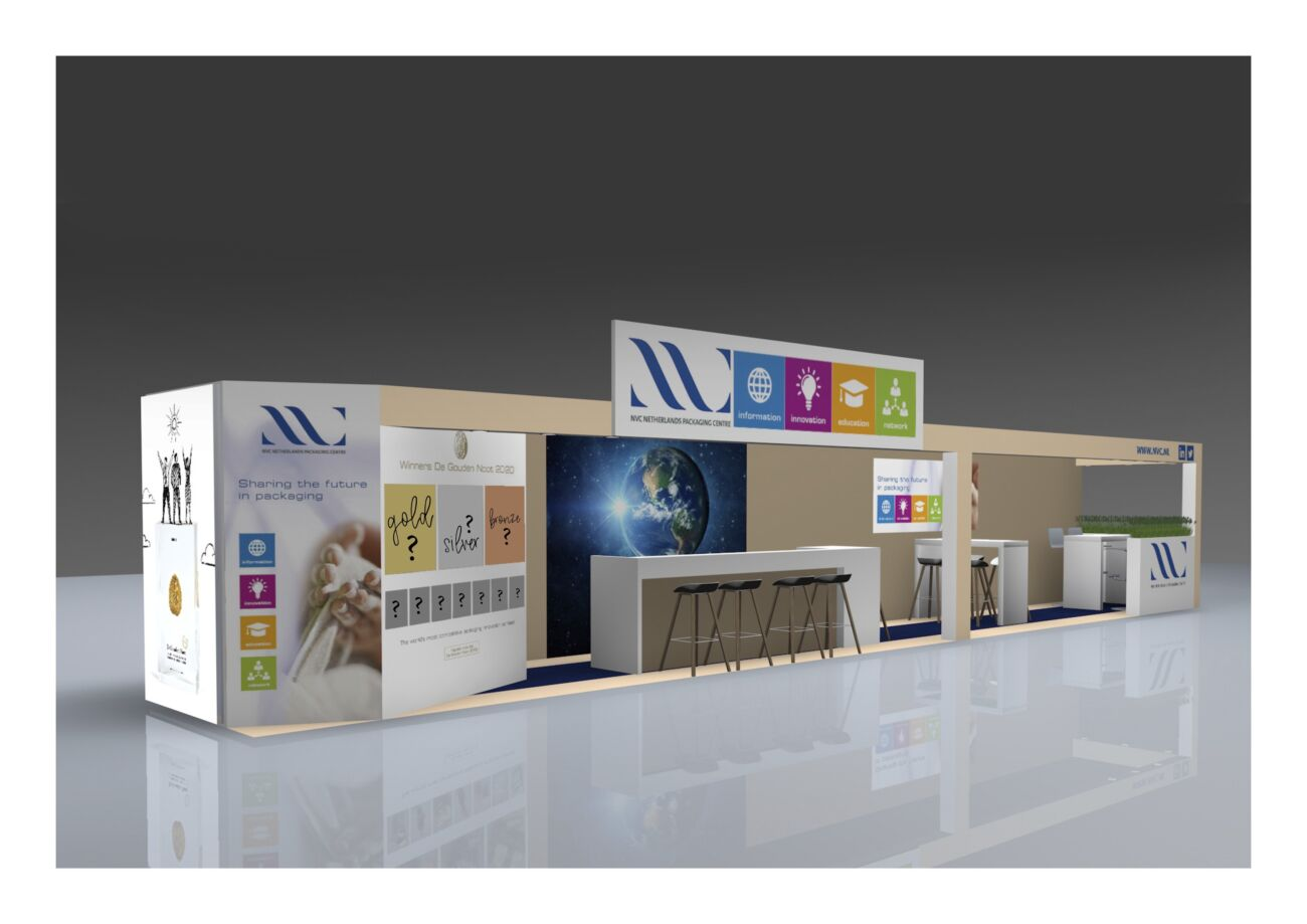 Nvc Interpack Stand Enb031