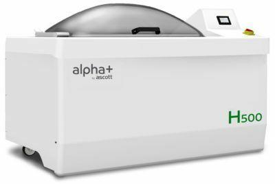 Alpha H500