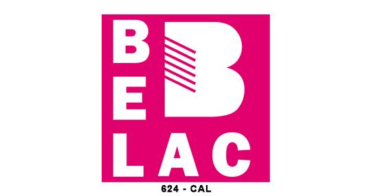 Belac 624 Cal