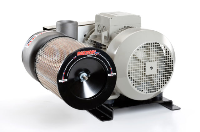 Air Knife Blower Systems : Centrifugal blowers rycobel