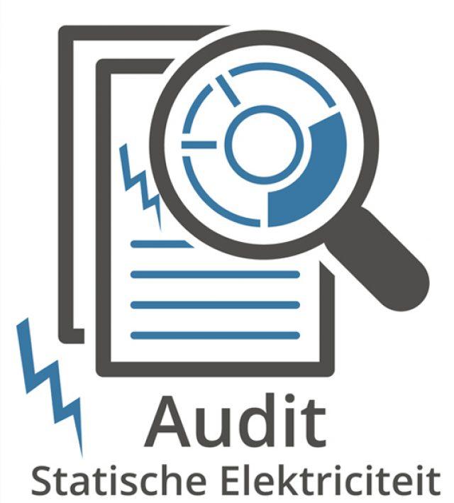 Audit Statisch Elektriciteit Klein
