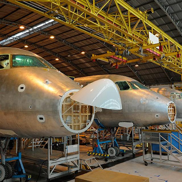 Application Aerospace Sub