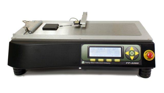 Fp2260 - Friction Peel - COF tester