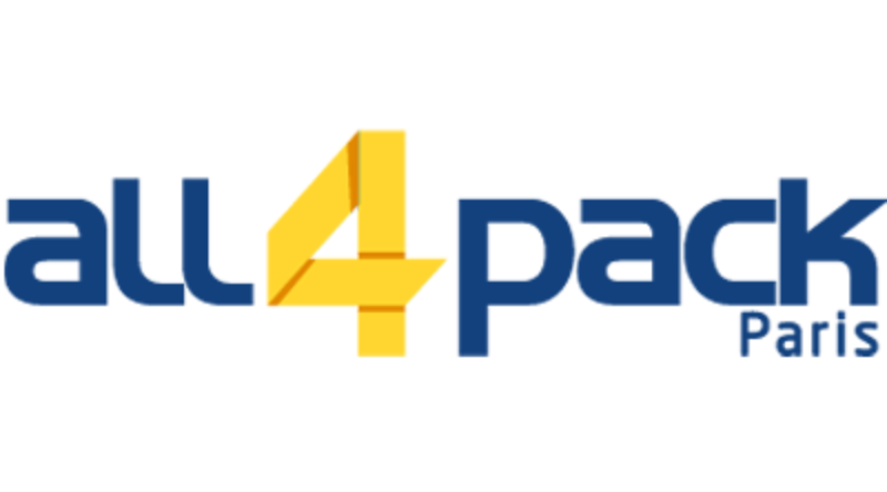 All4 Pack Logo Www