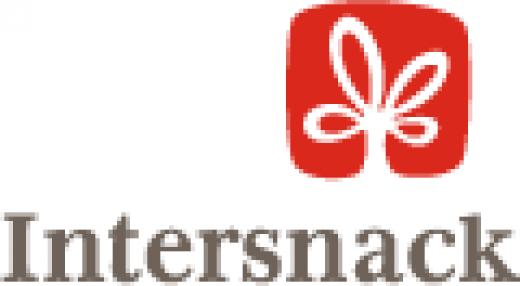 Logo Intersnack