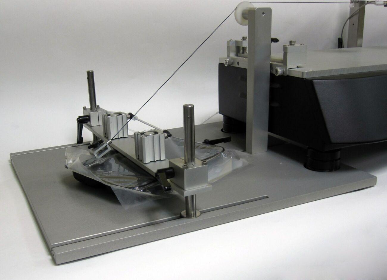 Traypeel Setup 1