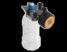 Bottle Neck Pressure Tester