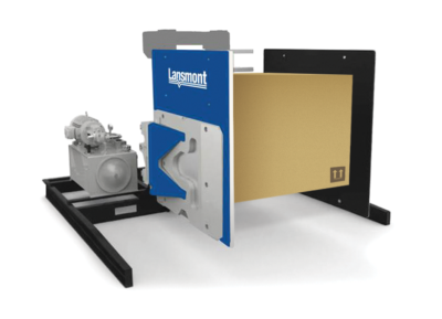 Clamping Test System