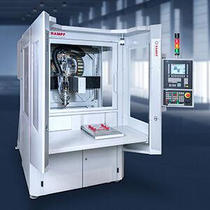 300X300 Dosierzelle Dc Cnc800