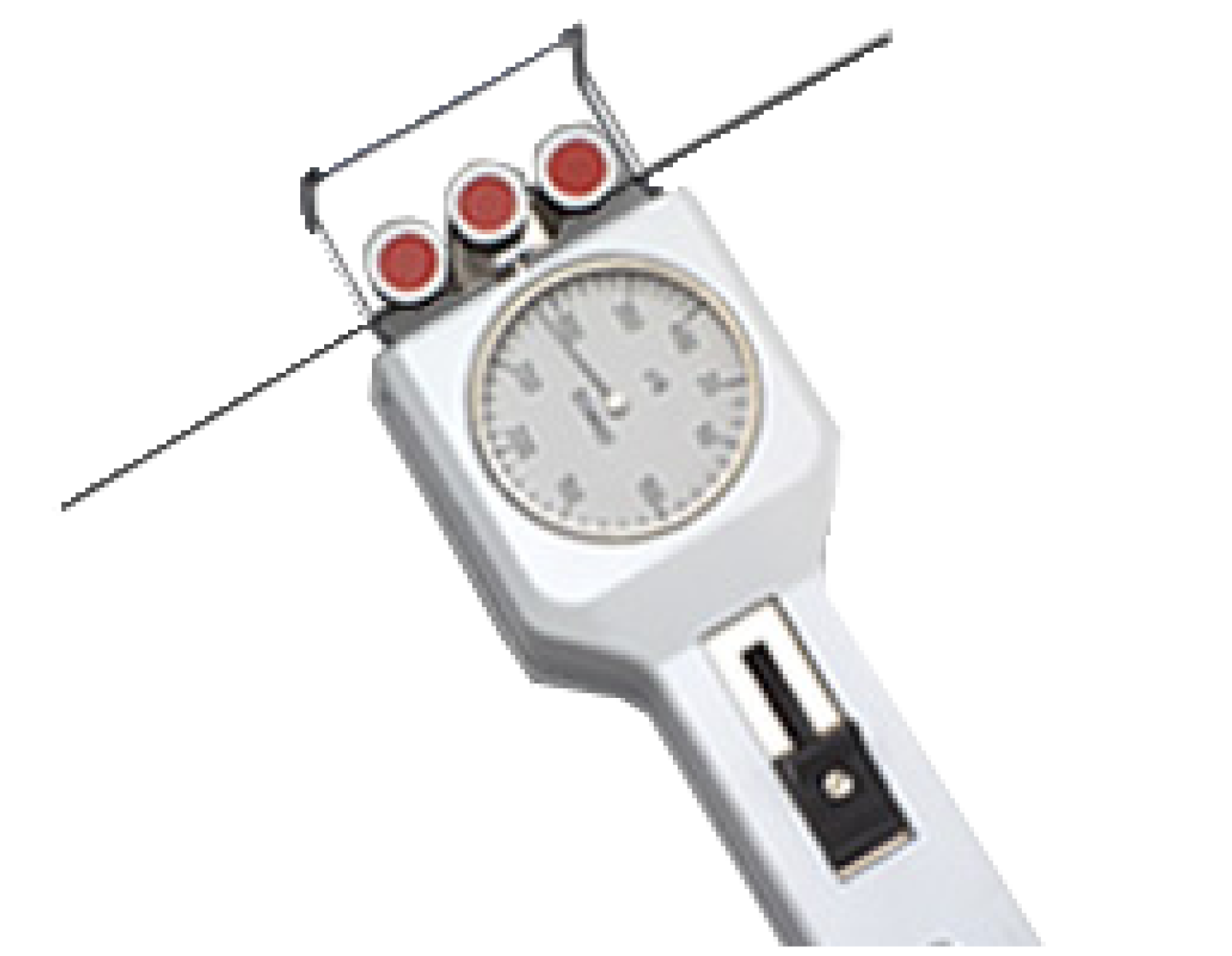 Infraroodthermometer