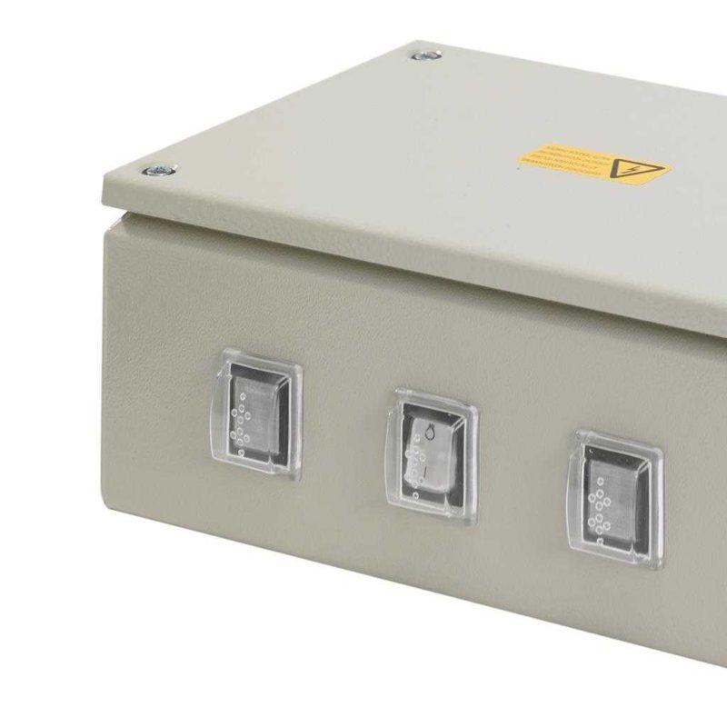 LB2A45 power unit | Rycobel