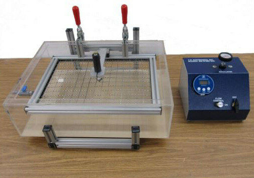 D 01 12 Bubble Tester Manual