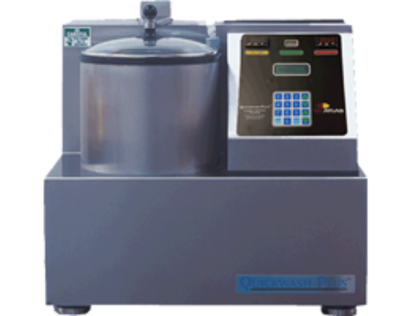QuickWash Plus | AATCC 187, ISO 23231,     | Rycobel