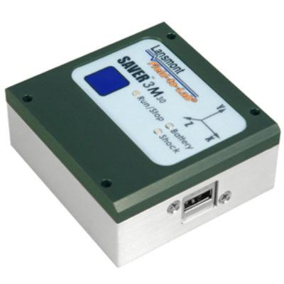 Saver 3 M30 Data Logger Mounting