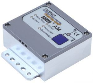 Saver Am Data Logger Mounting 300X270