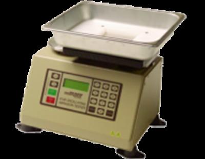 Abrasimètre à mouvement oscillant Taber 6160