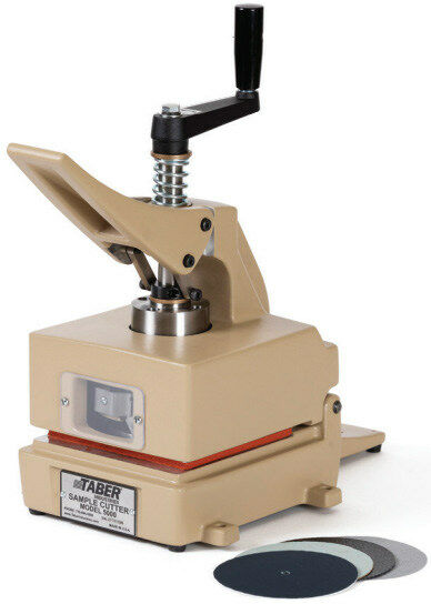 D 05 28 Sample Cutter5000