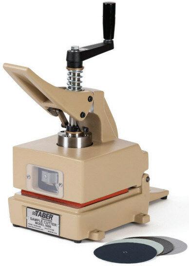 D 05 28 Sample Cutter5000
