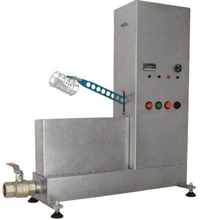 Water Absorption Tester