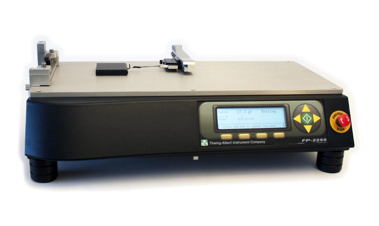COF tester - Friction peel Tester