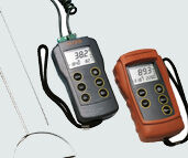 Thermokoppelthermometer