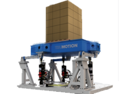 Tru Motion Double Axis